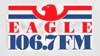 WYAY Eagle 106.7 Atlanta - Rhubarb & Dallas - 2003