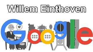 Willem Einthoven - Βίλεμ Αϊντχόφεν - Willemas Einthovenas - Вилем Ейнтховен - וילם איינטהובן