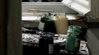 La fabbrica della tela - Official Trailer