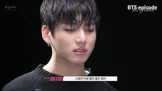 [EPISODE] 방탄소년단 'RUN' MV shooting
