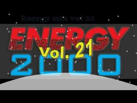 Energy 2000 Mix Volume 21 (Special Christimas Edition 2010)