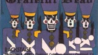 Grateful Dead - Mississippi Half Step Uptown Toodleloo 12-4-90