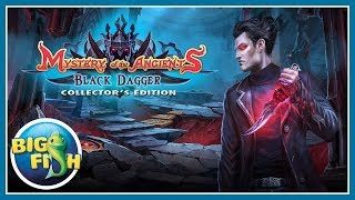 Mystery of the Ancients: Black Dagger Collector's Edition video