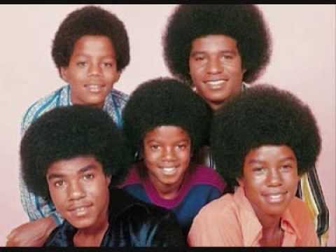 jackson 5 whos loving you karaoke/instrumental with lyrics at side