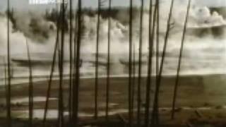 Horizon 2000 - Supervolcanoes Part 3