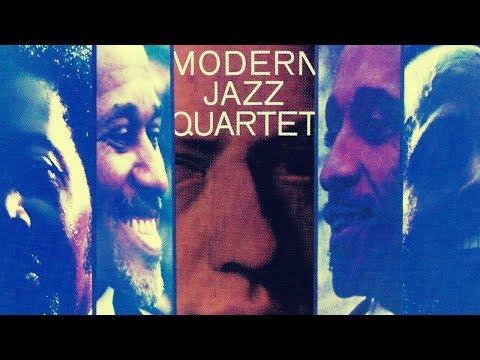 The Modern Jazz Quartet ~ Blues in H (B)