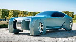 इन 7 कारों को देखकर दिमाग चकरा जाएगा   7 Amazing Future Cars YOU MUST SEE