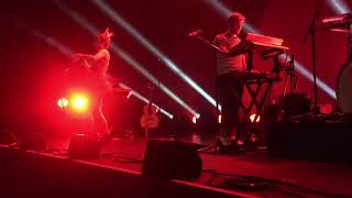 Couldn't Believe   Broods (Live)