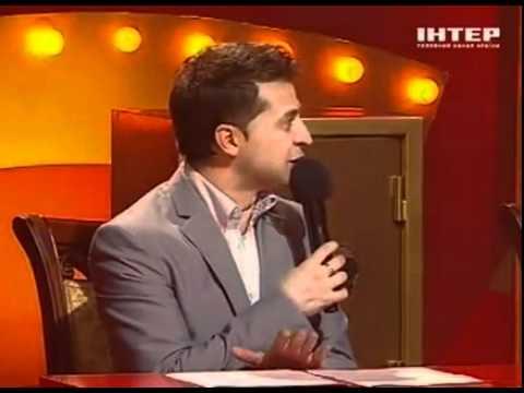 Ребята из Львова - Рассмеши комика - Интер