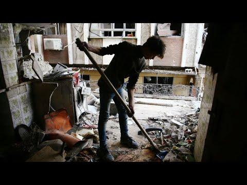 La resolución de la ONU no frena los ataques en Siria