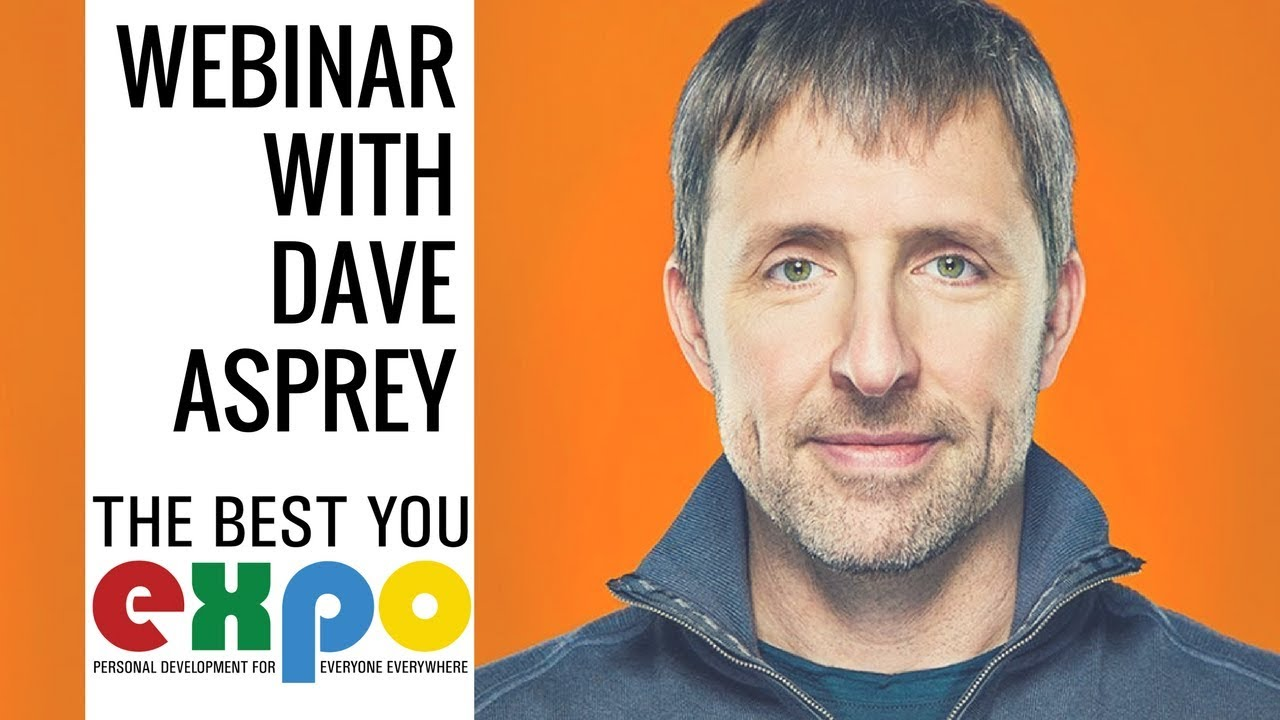 Bernardo speaks to Dave Asprey