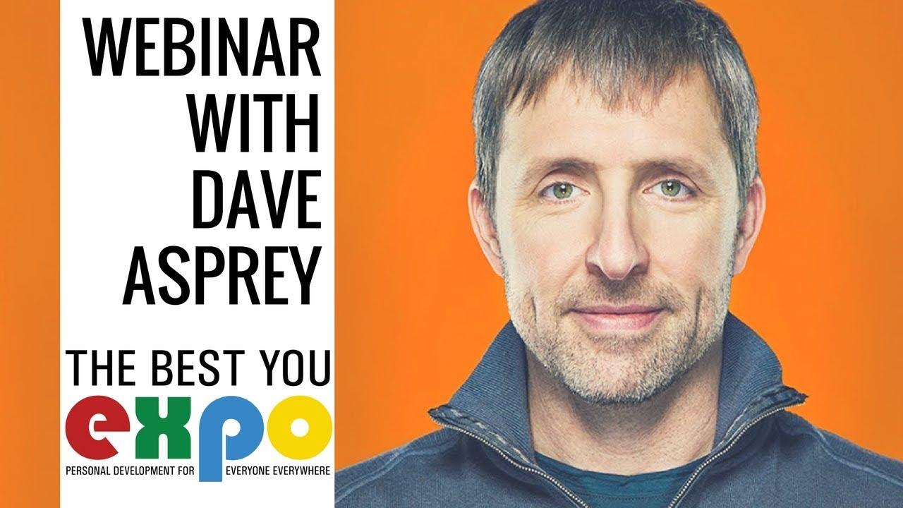 Bernardo habla con Dave Asprey