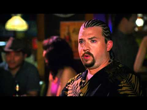 Video trailer för Eastbound & Down: DVD Trailer (HBO)