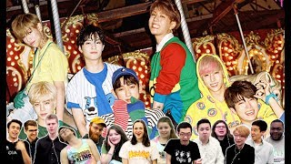 Classical Musicians React: GOT7 'If You Do' vs 'Just Right'