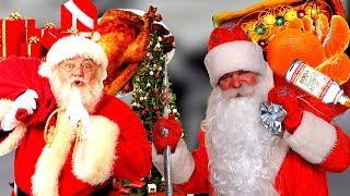Как празднуют Рождество в США, которое очень похоже на наш Новый Год