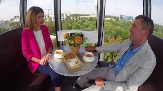Высокие гости: Петр Пискунов