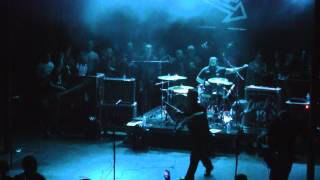 "FACE TO FACE PLAYING ""DON'T TURN AWAY"" @ THE OBSERVATORY 12/26/2014 (3/5) ""VULTURE VIDEO"""