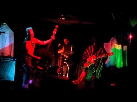 Jamie Waldron Trio - Mind Your Own Business - 10-28-2011 - Rips Bar in Phoenix AZ