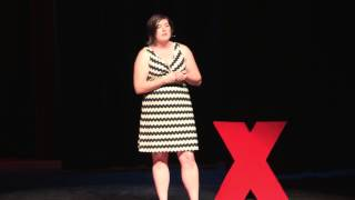 The Merry Spinster | Linda Stansberry | TEDxHumboldtBay