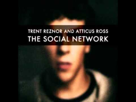 A Familiar Taste (Song) by Atticus Ross and Trent Reznor