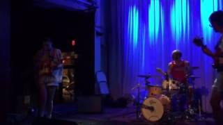 Ian Sweet @ The Metro Gallery 9-8-2016