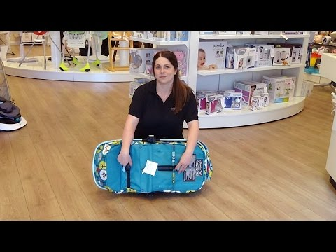 Cosatto Wish Stroller Carrycot to Seat Store Demo – Direct2Mum