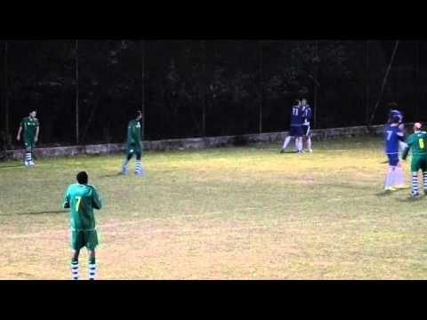 Preview video Chambave - Saint Vincent Chatillon 1-4