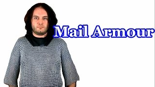 Mail Armour Historical Evaluation