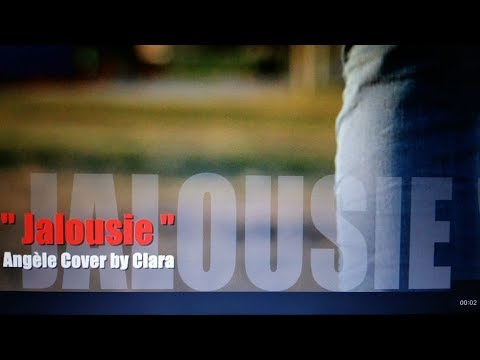 Ang��le Jalousie Clip Cover By Clara