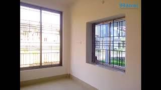2 Bedroom,  Independent House/Villa in Thakurpukur