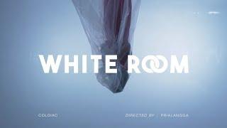 Lirik Lagu Coldiac - 'White Room'