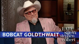 Bobcat Goldthwait Wrote Disney About James Gunn - Video Youtube
