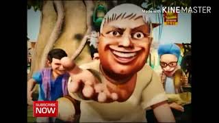 Assi Chutki Nabbe Taal Ll Modi Version Ll Amitabh Govinda Song