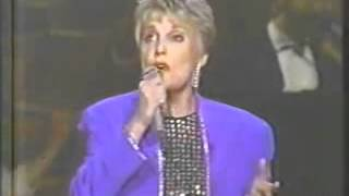 Anne Murray with The Bostons Pops - Time Don't Run Out On Me