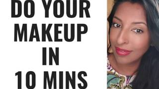 #10minute Daily Makeup Tutorial