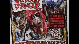 THE DOGS D'AMOUR  -  ANGEL