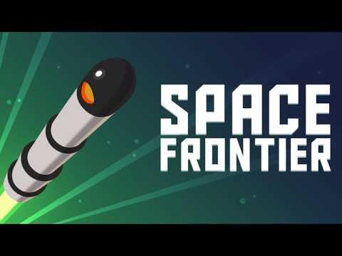 Space Frontier (Ketchapp)