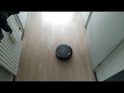 Severin Chill robotstofzuiger - robotic vacuum cleaner