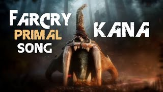 FAR CRY PRIMAL SONG - 'Kana' by Miracle Of Sound