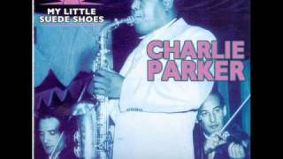 "Charlie Parker - ""CHI CHI"""