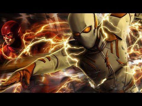 The Flash Season 5 Godspeed Extended Trailer
