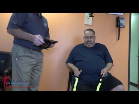 Sterling Physical Therapy Testimoial