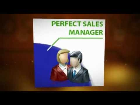 Free Sales Managers Training
