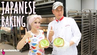 Japanese Baking - Xiaxue's Guide To Life: EP168