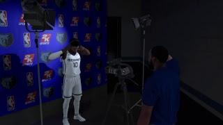 NBA 2K19 Grizz v Suns pt. 2
