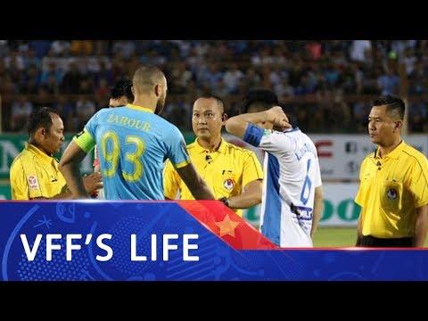 VFF yêu cầu chấn chỉnh công tác trọng tài tại các Giải bóng đá chuyên nghiệp | VFF Channel