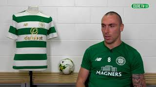 Celtic FC - Scott Brown