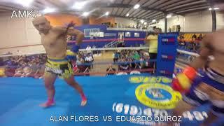 AMK7 ALAN FLORES VS EDUARDO QUIROZ