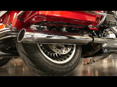 2012 Harley-Davidson Ultra Classic® Electra Glide® in Coralville, Iowa - Video 1