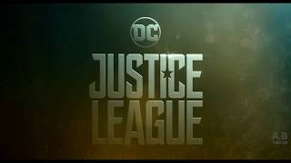 "JUSTICE LEAGUE - ""HOPE NEVER DIES"" - TV SPOT/TRIBUTE (Fanmade)"